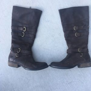 womens Born Odom boots